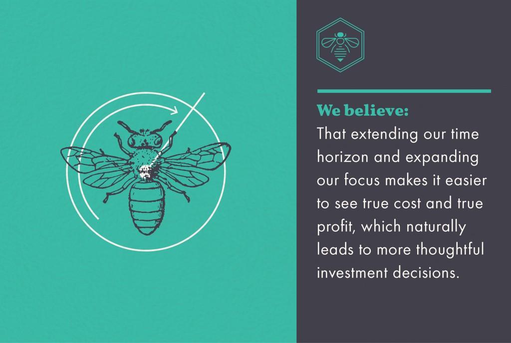 Honeybee Belief - extension