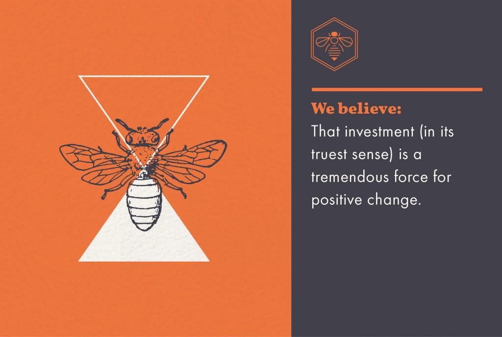 Honeybee Belief - investment