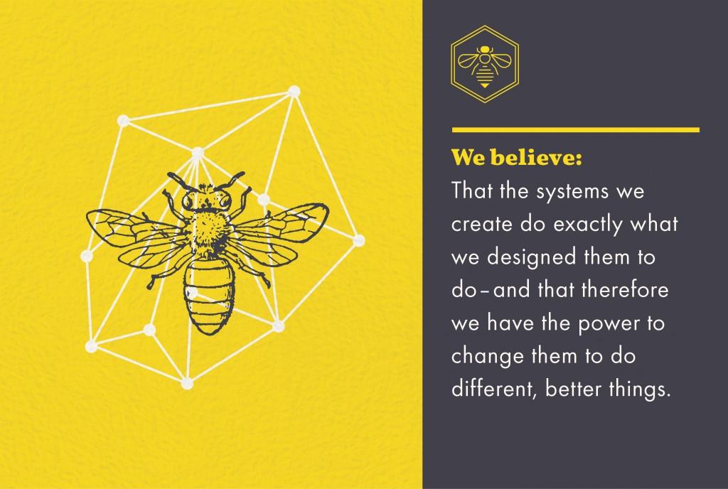 Honeybee Belief-systems