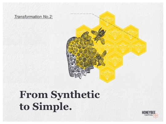 2-Synthetic to Simple