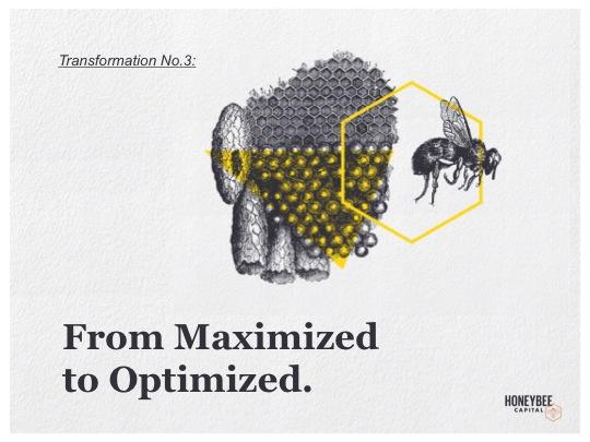 3-Maximized to Optimized